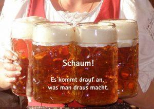 Gerner Dult Biergarten am Dulteck